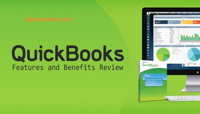 Quickbooks Crack With Keygen + Serial Number Full Version Download 2019