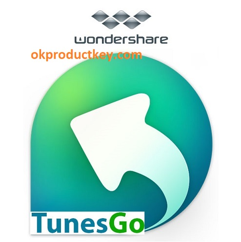 Wondershare TunesGo 9.8.3 Crack + Registration Code Free Download