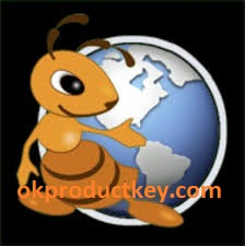 Ant Download Manager Pro 1.17.1 Crack With Key Full Version Download