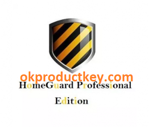 HomeGuard Professional Edition 8.5.1 Crack + License Key Free Download { Latest }