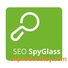 SEO SpyGlass 6.45.7 Crack + Registration Key Download 2020
