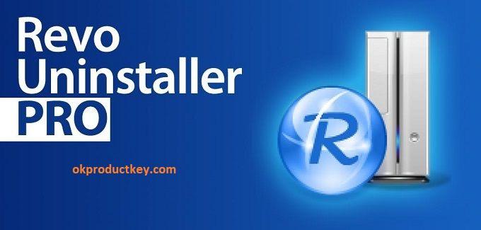 Revo Uninstaller Pro 4.2.3 Crack + License Key Free Download [Portable]