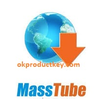 MassTube Plus 12.9.8.361 Crack + Free Download Update
