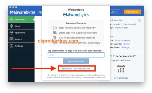 Malwarebytes AdwCleaner 8.0.5 Crack + Activation Key Free Download