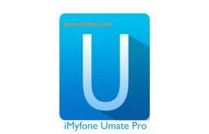 iMyFone Umate Pro 5.6.0.3 Crack + Registration Code Complete Download { Latest }