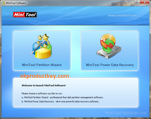 MiniTool Photo Recovery 3.0 With Crack + Key Free Download { Latest }