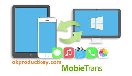 Apeaksoft MobieTrans 2.0.8 Crack + Latest Version Download