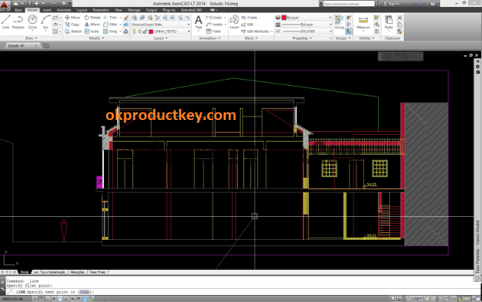 Autodesk AutoCAD 2021 Crack + Product key Download {Latest}