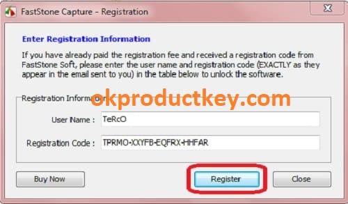 FastStone Capture 9.3 Crack + Free Keygen Download { Latest }