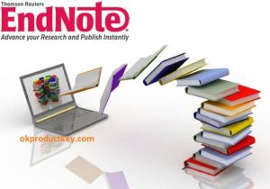 EndNote X9.2 Build 13018 Crack + Full Version Download { Latest }
