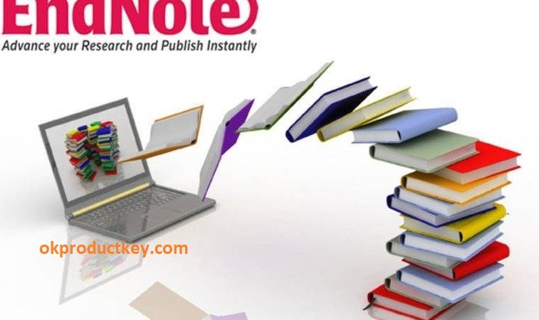 EndNote X9.3 Crack Full Version Download { Latest }
