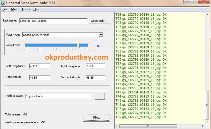 Universal Maps Downloader 9.937 Crack + Keygen Free Download { Latest }