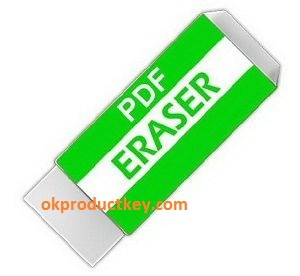 PDF Eraser Pro 1.9.4.4 Crack + Keygen Free Version Download