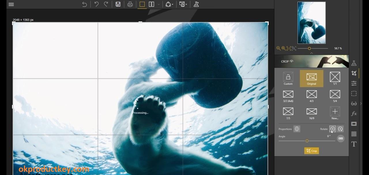 InPixio Photo Clip Professional 9.0.1 Crack + Product Key Download { Latest }