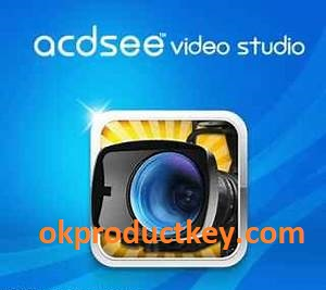 ACDSee Video Studio 4.0.0.885 Crack With Activation Key Download