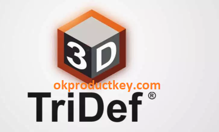 TriDef 3D 7.5 Crack + Activation Key Free Download { Latest }
