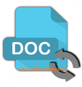 Universal Document Converter 6.8 Crack + License Key 2020 Download