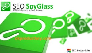 SEO SpyGlass 6.43.5 Crack + License Key Free Download