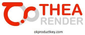Thea Render 2.2.1004 Crack + Activation Code Free Download Latest