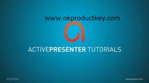 ActivePresenter 8.3.0 Crack + Activation Key Free Download 2021