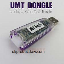 UMT Dongle 5.7 Crack + Without Box (Loader) Setup Download